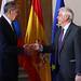 С.Лавров и Ж.Боррель | Sergey Lavrov and Josep Borrell
