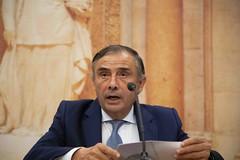 Declarações de José Silvano