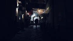 08-11-18 Vico Berio, Naples (marisan67) Tags: night iphoneographie photodenuit 365projet picoftheday 2018 nightphoto photographie pola rue polaphone lights mobilephotographie photo photoderue iphonographer urban detail streetphoto 365project 365 urbanphotographie photodujour street projet365 streetphotographie lumière pictureoftheday iphoto instantané iphonography photooftheday light iphonegraphy iphonographie détail nuit streetphotographer cliché iphone