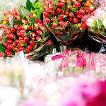 Flower button bouquets thumbnail