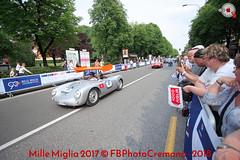 Mille Miglia 2017 - Partenza da Brescia 18 maggio 2017 (FBPhotoCremona) Tags: autostoriche automobili brescia millemiglia motori lombardia italy freccia rossa 2017 canoniani la corsa piu bella del mondo