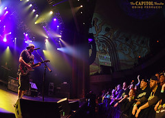 10 (capitoltheatre) Tags: thecapitoltheatre capitoltheatre slightlystoopid reggae funk punk portchester portchesterny live livemusic housephotographer