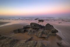 """ HERITAGE COASTLINE ~EROSION "" (Wiffsmiff23) Tags: heritagecoastlinesouthwales glamorganheritagecoastline southwales nashpoint beach beaches beautiful sand sea ocean reflection reflections lowtide"