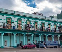 CUBA 2017 (TONY VIKLICKY) Tags: d40 nikon dx viklicky tony cuba 2017 vacation pastels paint old artistic