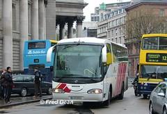 Bus Eireann SC3 (01D27577). (Fred Dean Jnr) Tags: april2005 dublin buseireann collegegreendublin buseireannroute126 sc3 01d27577 scania l94 irizar century