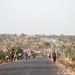 Togo - landscape near Bandjeli