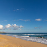 Kekaha Beach Park Kauai Hawaii thumbnail