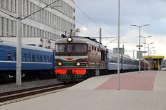 IMG_0923 (Michael Erhardsson) Tags: easterneurope minsk belarus travel station railwaystation destination vitryssland huvudstad