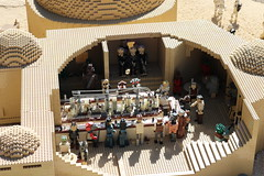 """Star Wars Lego Miniland • <a style=""""font-size:0.8em;"""" href=""""http://www.flickr.com/photos/28558260@N04/45580854244/"""" target=""""_blank"""">View on Flickr</a>"""