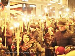 Fackelzug 100 Jahre Lettische Republik (gunarimfocus) Tags: gunarimfocusphotografie riga lettland fackelzug 100 jahre lettische