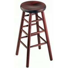 Bb30 Wood Frame Backless Bar Stool (Missouri Table and Chair) Tags: restaurantbarstools restauranttables furniture patiofurniture