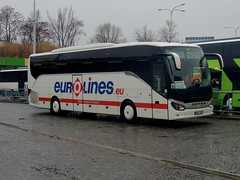 DSCN2515 GUMDROP, Praha 3 - Žižkov 5AP 2409 (Skillsbus) Tags: czechrepublic buses coaches gumdrop setra s515hd eurolines