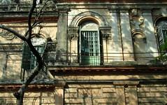 kolkata charm (kexi) Tags: kolkata india asia architecture samsung wb690 february 2017 shadows window balcony wires instantfave