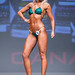 Novice Bikini - Victoria Hodges