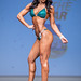 Novice Bikini - 5th Casey Tyler