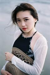 FUJI 100 (34) (Waynegraphy) Tags: waynelee waynegraphy photography photographer photo nikon nikonf3 fujifilm film outdoor shooting malaysia girl ladies 50mm 50mmf18d