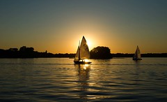 web-sunset-sail-boats (arumley) Tags: sml