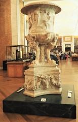 Piraneis Vase (Brule Laker) Tags: london england europe uk museums art britain greatbritain unitedkingdom britishmuseum