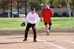 2018 Veterans Softball Game
