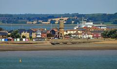 Harwich (12) (jim_skreech) Tags: harwich essex uk northsea ships coast