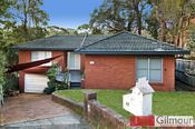 43 Oakland Avenue, Baulkham Hills NSW