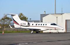 CS-PHE EMB505 Phenom 300 Net Jets (corrydave) Tags: 50500252 embraer emb505 phenom phenom300 csphe netjets shannon biz