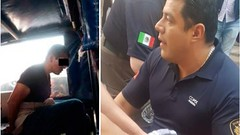 Agresor de líder sindical de bomberos confiesa que planeó el ataque hace meses (HUNI GAMING) Tags: agresor de líder sindical bomberos confiesa que planeó el ataque hace meses