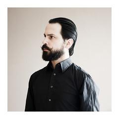 _PRE3055 (Jordane Prestrot) Tags: ♊ jordaneprestrot moustache bigote autoportrait selfportrait autoretrato