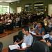 Participantes acompanham programação do Segundo dia do Seminário Manejar