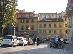 Florence,Italy (Alexanyan) Tags: firenze old town florence italia italy europe tuscany street