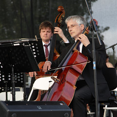 Cellist (MikeOB64) Tags: cello musician classical strings bow orchestra northern sinfonia