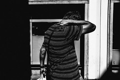 Bolzano, August 2018 (Mattia Spinelli Photography) Tags: bolzano bozen altoadige sudtirol sudtirolo italy italia city citylife people street streetphotography streetislife streetphotographers streetphoto streets capturestreet captures capture lens lensculture fujifilm fujifilmxseries fujixstreet fuji fujixpassion blackwhite blackandwhite bnw bw everydaylife explore 35mm around monochrome