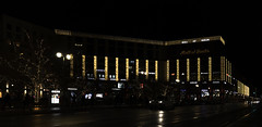 Mall of Berlin on Leipziger Platz in December (Princi13) Tags: mallofberlin shopping shoppingcenter christmasshopping leipzigerplatz leipzigerstrdecember winter christmas lights decoration night evening berlin germany potsdamer platz