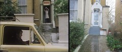 """What about that my son!"" (Trotter's Ethnic Tours) Tags: onlyfoolsandhorses 1981 somersetroad ealing london cashandcurry vimmal malik mrram kubera ofah location only fools horses del derek trotter rodney grandad 2018 then now before after hotel"