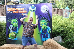 """Scott being abducted by Lego Aliens • <a style=""""font-size:0.8em;"""" href=""""http://www.flickr.com/photos/28558260@N04/46311677931/"""" target=""""_blank"""">View on Flickr</a>"""
