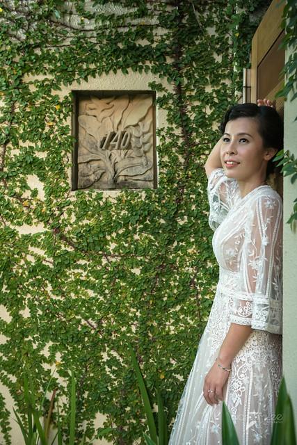 20181020沛釗&孟柔墾丁凱薩婚禮-47
