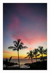 Puerto del Carmen - G16 2018-3762b (ROBERTO VILLAR -PHOTOGRAPHY-) Tags: photografikarv lzphotografika lanzarotephotográfika imagenesdelanzarote fotosdelanzarote photobank sunset atardecer puertodelcarmen