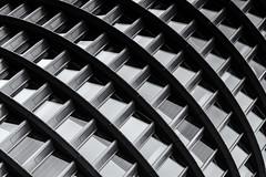 Hamburg (michael_hamburg69) Tags: hamburg germany deutschland architektur architecture building gebäude hindenburgstrasse49 bacarditower brt botherichterteherani architekt architect stadtparkturm glasfassade zickzack