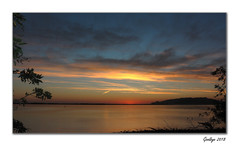 Goodbye 2018 (Antonio Manuel S.) Tags: 18135 canon xsi 450d sunset