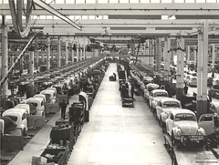 Fábrica da Volkswagen (Arquivo Nacional do Brasil) Tags: fusca trem volkswagen históriadobrasil história arquivonacional arquivonacionaldobrasil nationalarchivesofbrazil sãopaulo sãobernardodocampo