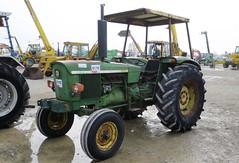 John Deere 2030 (samestorici) Tags: trattoredepoca oldtimertraktor tractorfarmvintage tracteurantique trattoristorici oldtractor veicolostorico