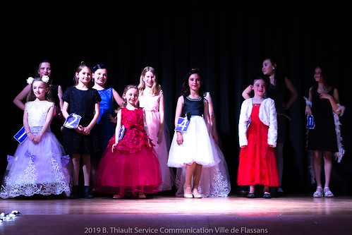 2019-03-15 - Élection Miss Carnaval