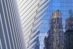 get in touch (gerla photo-works) Tags: calatrava architecture abstract architektur abstrakt newyork newyorkcity railway station faces fassaden fassade fenster