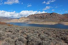 Dillon Pinnacles - Near Gunnison, Colorado (russ david) Tags: dillon pinnacles gunnison co colorado river landscape october 2018 travel