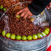 2018 - Mexico - Cholula - Crunchy Chapulines