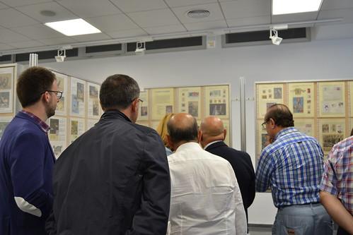 "(2018-10-05) - Exposición Filatélica - Inauguración - Diario El Carrer  (48) • <a style=""font-size:0.8em;"" href=""http://www.flickr.com/photos/139250327@N06/30842497147/"" target=""_blank"">View on Flickr</a>"
