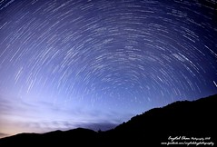 Polaris Star Trails of Hong Kong (crystalchan777) Tags: landscapephotography landscape night nightsky stars startrails astrophotography hongkong mountains polaris bluesky beautiful long longexposure exposure nikonphotography nikonhongkong discoveryhongkong urban outdoors nightlife nights nightphotography nightview