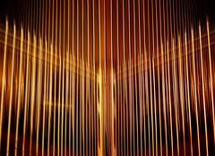 golden gates (marianna_armata) Tags: golden metal gate fence hff fencedfriday mariannaarmata urban city motion blur