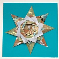 Origami (anuradhadeacon-varma) Tags: