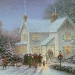 Alan Jackson - Let It Be Christmas thumbnail